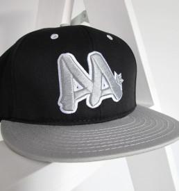 Spurs-Logo-Snapback
